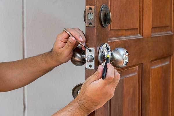 Winterthur DE Best locksmith